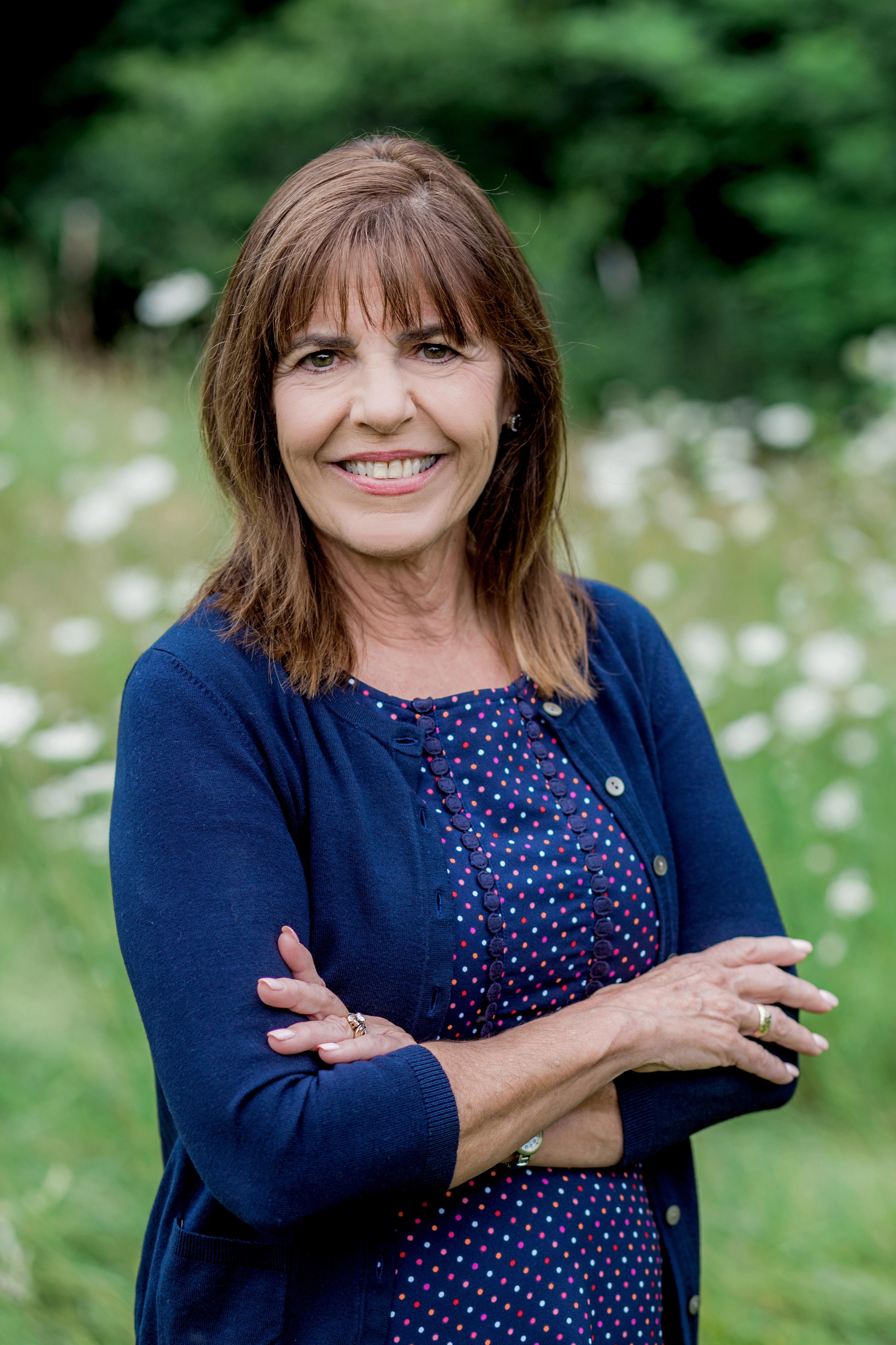 Kathie Amidei 2